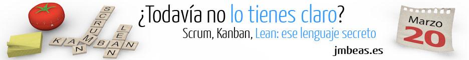 Curso el día 20 de marzo en Madrid